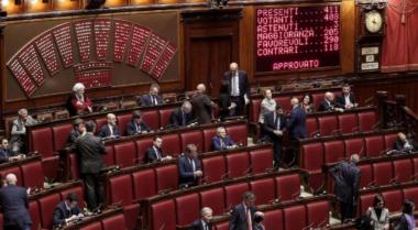 ATTENZIONE : E' SCADUTO IL TERMINE ! Da domani , scatta il diritto per 558 parlamentari alla pensione … anche per quelli del M5S …