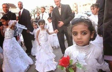 """Il Marocco sbatte la porta in faccia all'ONU: """"Le donne sono inferiori e vanno picchiate e sposate da bambine"""""""