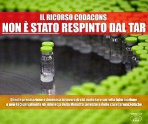 Il TAR del Lazio deciderà il 3 ottobre