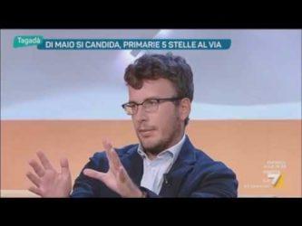 Il movimento cinque stelle deve difendere gli sconfitti, non l'élite finanziaria (Diego Fusaro)