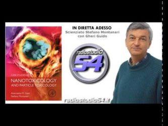 Stefano Montanari parla della bimba morta di malaria e del vaccino Gardasil