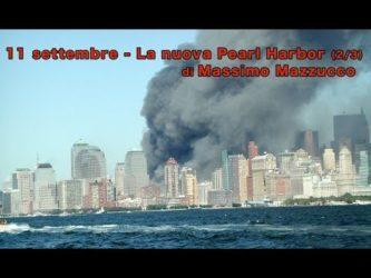 """""""11 settembre – La nuova Pearl Harbor"""" – 2/3 (Vers. integrale)"""