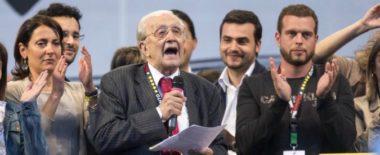 """M5s, Di Maio è tra gli ospiti del forum Ambrosetti – Imposimato: """"Che tristezza"""". Ma lui: """"Dobbiamo farci conoscere"""""""