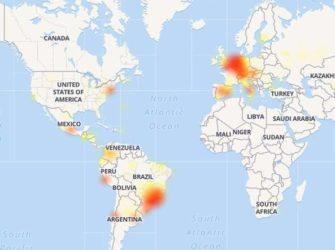 problemi per WhatsApp – la chat non funziona