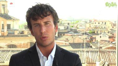 Diego Fusaro: Perché dobbiamo uscire dall'euro. Intervista con Beppe Grillo