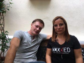 """Roma, """"VAXXED"""": ecco le parole dell'autore del film sui """"VACCINI"""" censurato in Italia"""