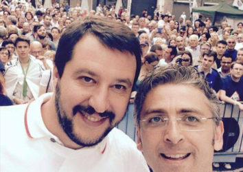 Arrestato il sindaco di Seregno: in Brianza mafia e partiti connubio consolidato – Movimento 5 Stelle Lombardia non perde tempo per sfruttare la situazione