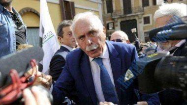Clamoroso! Mario Stanzione smaschera il generale Pappalardo!
