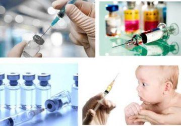 Harvard sui vaccini: i bambini non vaccinati presentano rischio zero