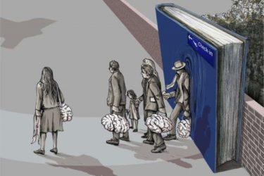 38'000 giovani ogni anno lasciano l'Italia