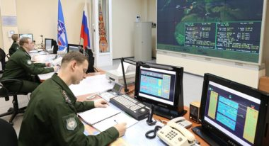 I COMPLOTTISTI AVEVANO RAGIONE : Gli USA avevano pianificato un attacco nucleare su ogni città della Russia e della Cina