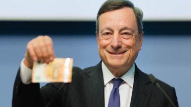 Draghi nei guai: aperta indagine sui suoi incontri con associazioni segrete