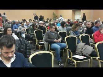 Conferenza 27 Dicembre Sulla Libertà Di Scelta Vaccinale