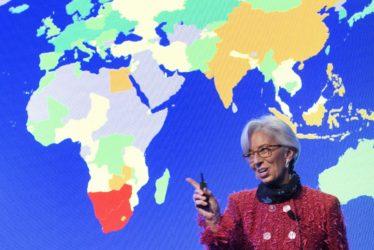 Il Fmi avverte tutti: «Prepararsi a una nuova crisi»