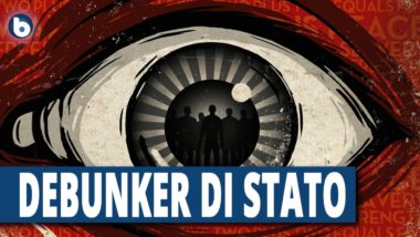 DEBUNKER DI STATO – Sintesi conferenza stampa Minniti – Gabrielli sulle Fake News