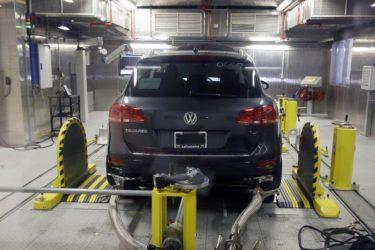 Germania. Scandalo case automobilistiche : nel mirino gli esperimenti su animali