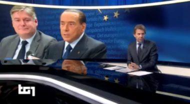 Manipolazione delle notizie del Tg1; le accuse del blog a 5 stelle