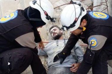 Siria ; tutta la verità riassunta in una breve storia