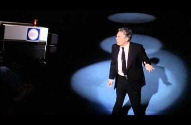 """Monologo  tratto da """"Quinto Potere"""" , (""""Network"""" titolo originale) Sidney Lumet – 1976"""