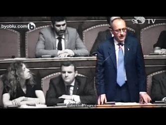 """SIRIA-  """"caos in parlamento"""" : BAGNAI AL SENATO RICORDA LE FAKE NEWS SULL'IRAQ"""