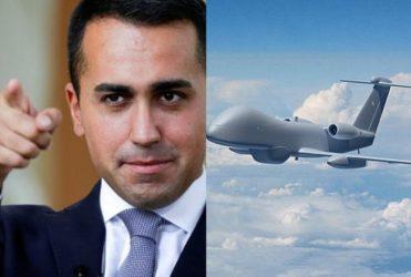 Read more about the article [Il retroscena] I Cinque Stelle e i dieci droni da guerra costati 776 milioni. Ecco la la prima mossa del nuovo Parlamento