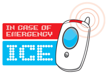 Il programma ICE (In Caso di Emergenza; In Case of Emergency)
