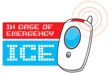 Read more about the article Il programmaICE(InCaso diEmergenza;InCase ofEmergency)
