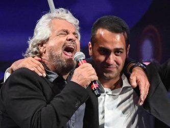 Beppe Grillo fermò i ministri nel processo a Di Maio (salvando i Cinque Stelle e il governo)