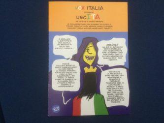 Fusaro & C. presentano Vox Italia. Ecco i relatori, Affari c'è. FOTO e VIDEO
