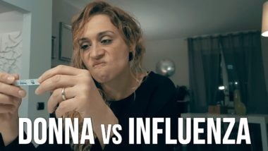 Donna VS Influenza | Il Matricomio