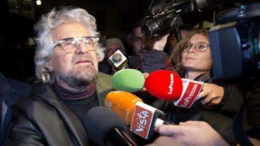 """Grillo rimette in gioco l'Emilia Romagna: """"Sbagliato non allearsi con il Pd"""""""