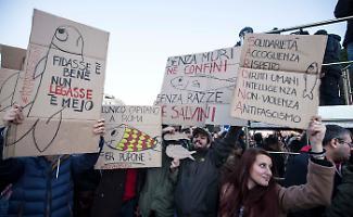 """""""Salvini? Stupido e ignorante… I suoi elettori mi fanno pena"""""""