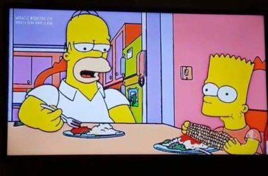 Simpson e vaccini