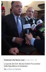 Mafia Politica Ndrangheta: 334 arresti