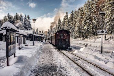 Un treno di pace
