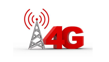 4G, connessione pericolosa: clienti a rischio