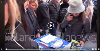 Cittadini firmano contro la riforma del MES senza sapere nulla sull'argomento.