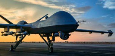 Attentato USA all'Iran: il drone proveniva dalla Sicilia?