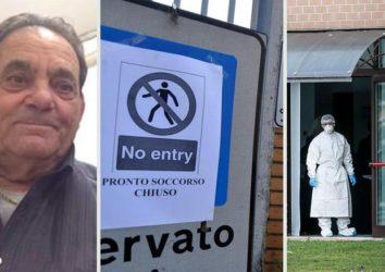 Read more about the article Secondo decesso in Italia per il Coronavirus