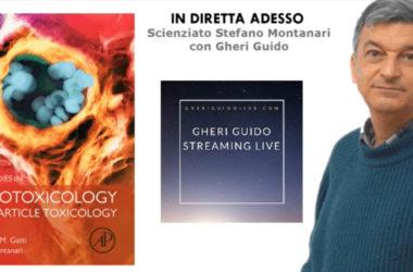 Gheri Guido intervista Antonietta Gatti e Stefano Montanari sul Covid-19
