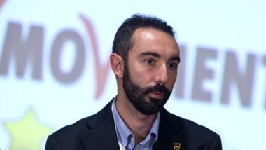 """Barillari espulso dal M5S: """"Colpevole di non essermi venduto al Pd"""""""
