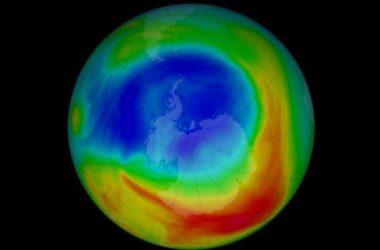 Read more about the article BUCO DELL'OZONO: Si sta chiudendo