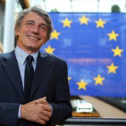 Read more about the article Scandalo commissione europea: Angela Merkel esclude Sassoli dalla video conferenza del vertice Ue