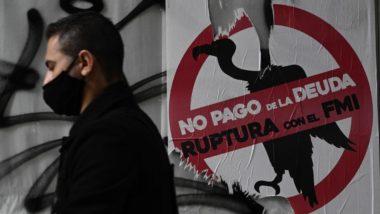 Argentina in default: scontro con il fondo monetario internazionale