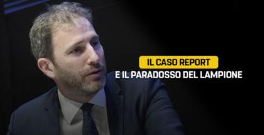 M5S e Casaleggio, Duro attacco a Report: reato di diffamazione