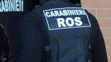 Roma, sgominata cellula terroristica : 7 arresti