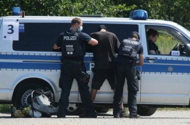 Germania, rete di pedofili: 30.000 sospettati