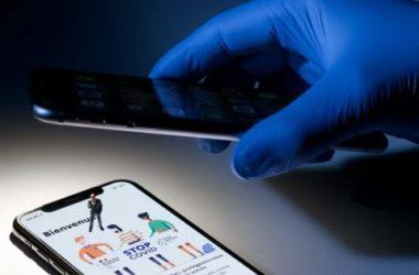 """Sondaggio App Immuni : """" scala le classifiche, mezzo milione di download"""" – favorevole o contrario?"""