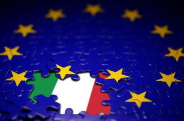 """Comitato Uscita UE: """" diventa sostenitore dell'iniziativa """""""
