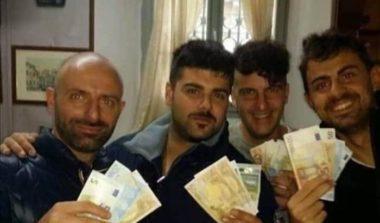 Carabinieri arrestati: questi sono i volti censurati dai media